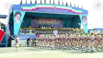 ¿Qué es la Guardia Revolucionaria de Irán?