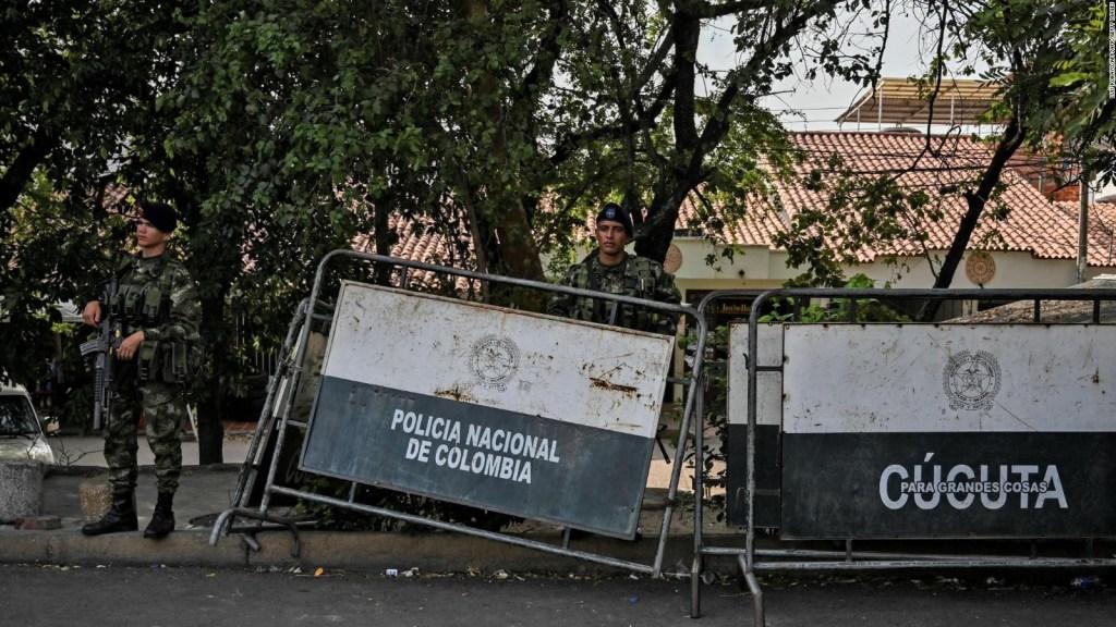 ¿Es Colombia el respiro para la economía venezolana?