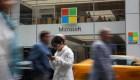 Microsoft es la compañía más valiosa del mundo