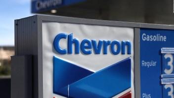 El dilema de Estados Unidos con Chevron en Venezuela