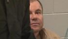 """Defensa de """"El Chapo"""" cree que este no fue un juicio justo"""