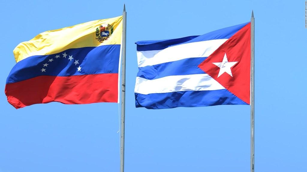 EE.UU. sanciona a Cubametales por apoyar a Maduro