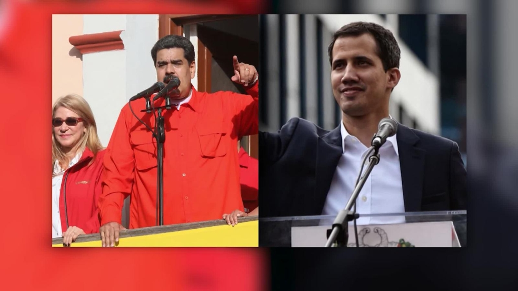 Tras 6 meses, crisis de Venezuela sigue sin solución