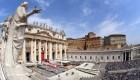 Vaticano anunció que no halló restos de Emanuela Orlandi