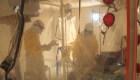 Fallece otra persona por ébola en el Congo