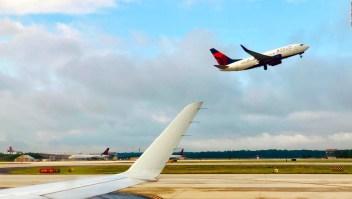 Delta ofrecerá en sus aviones medicamento para revertir sobredosis de opioides