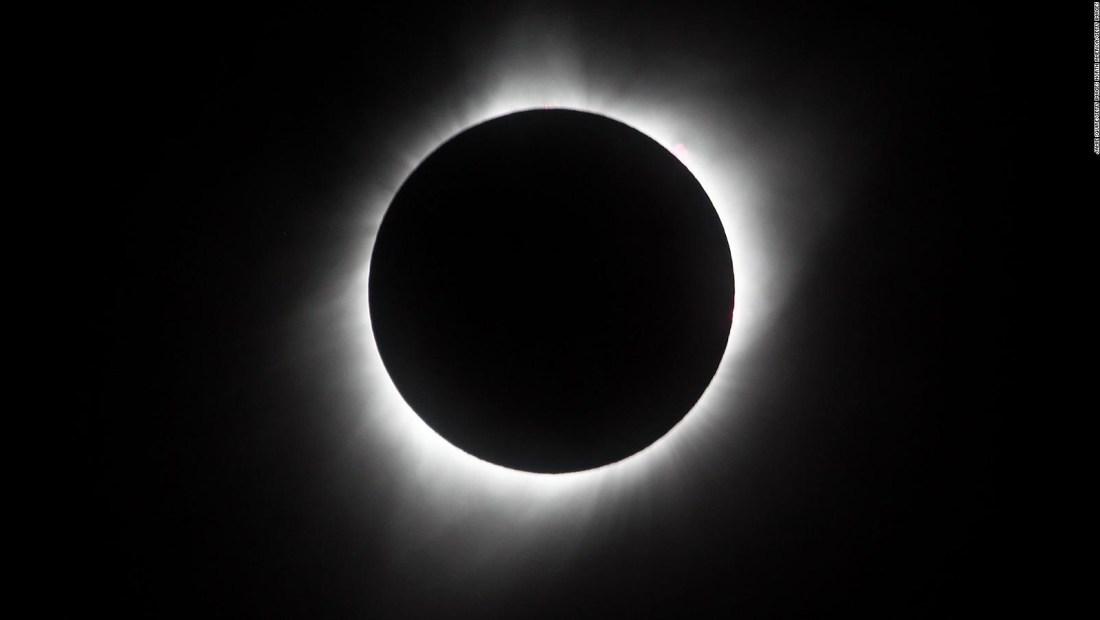 Comienza la cuenta regresiva para el eclipse