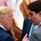 ¿Tienen Trump y Trudeau discursos opuestos?