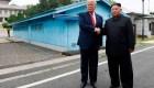 MinutoCNN: Trump levanta el veto a Huawei y visita Corea del Norte