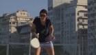 Frescobal y futvoley: deportes en Río de Janeiro
