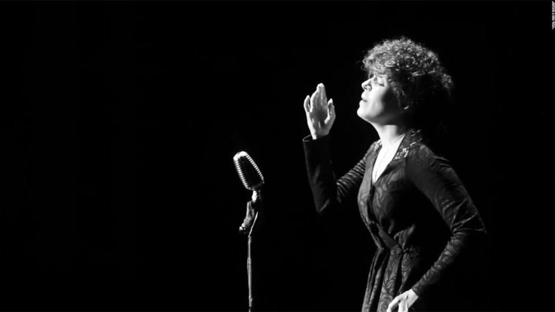 """""""Piaf, voz y delirio"""", el arte como forma de salvación"""