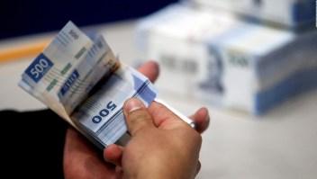 Mexicanos en el extranjero superan remesas de 2018