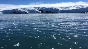 El cambio climático se podría revertir dentro de unas décadas
