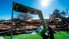 El turismo se beneficia con el eclipse solar en Argentina