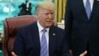 Trump felicita a la Patrulla Fronteriza