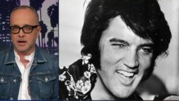 Entre cinco candidatos estaría el actor que será Elvis Presley