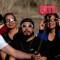 Turistas de varias regiones del mundo vivieron el eclipse en San Juan, Argentina