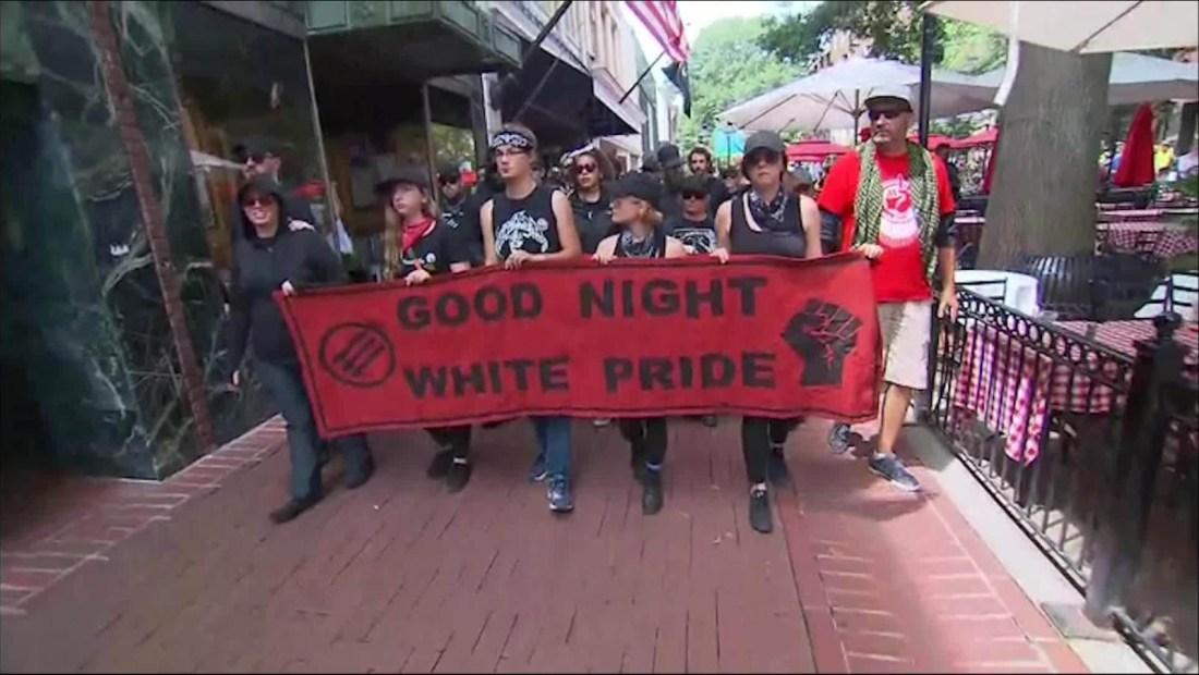 ¿Qué es Antifa?, y más noticias que debes saber