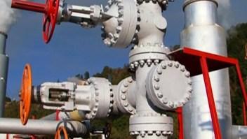 Gobierno de AMLO busca modificar contratos para gasoductos