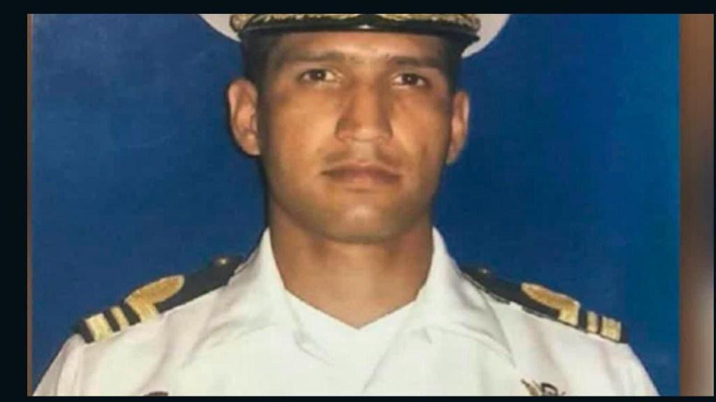 ¿Por qué falleció el capitán Rafael Acosta?