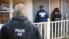Multas de ICE a inmigrantes indocumentados