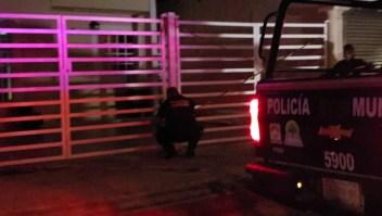 Rescatan a 27 personas secuestradas en México