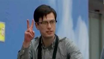 Corea del Norte libera a estudiante australiano detenido