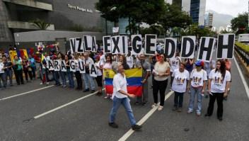 ¿Tendrá efecto el informe de la ONU sobre Venezuela?