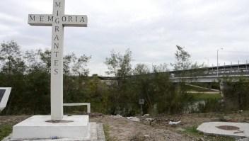 ¿Peligran migrantes esperando en México por asilo en EE.UU.?