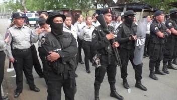 Nicaragua: diálogo paralizado y se agudiza la crisis sociopolítica