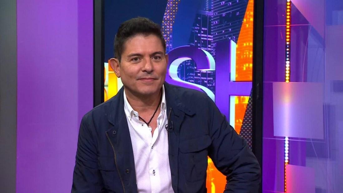 Ernesto Laguardia y su papel de travesti