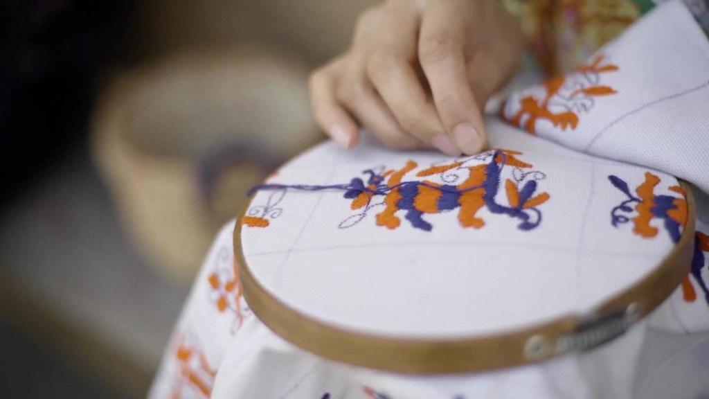 Fusión entre artesanía mexicana y tecnología financiera