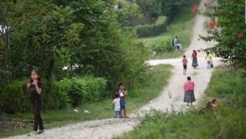 Desnutrición, la tragedia guatemalteca