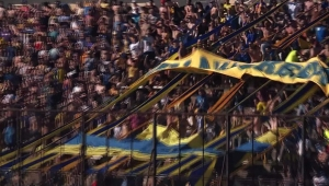 La discriminación en las canchas de fútbol en Argentina