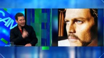 Cuando el actor Sebastián Ligarde decide hablar abiertamente de su homosexualidad