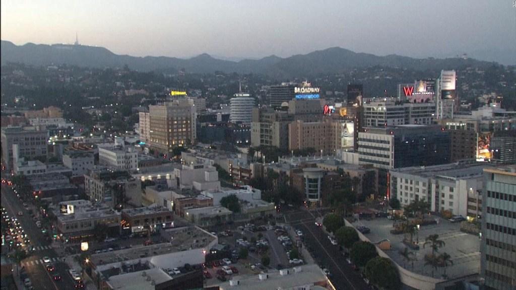Nuevo sismo de mayor intensidad sacude California