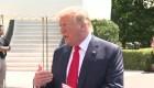 Trump: Quiero que la prensa vea los centros de detención