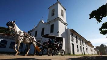 Nuevos espacios de Brasil y España en la lista de Unesco