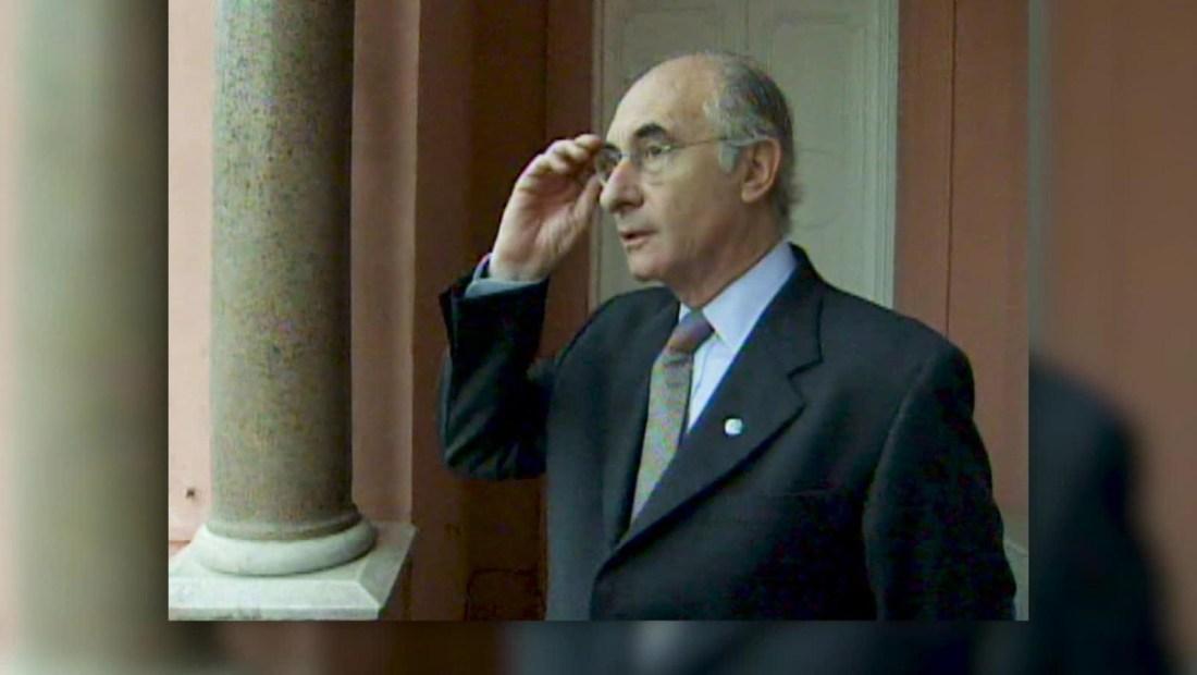 Fernando De la Rúa, el hombre que venció al peronismo
