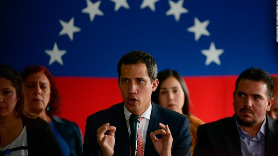 ¿Podría el TIAR garantizar una intervención extranjera en Venezuela?