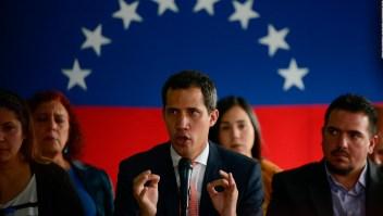 ¿Hay salida pacífica para la crisis en Venezuela?