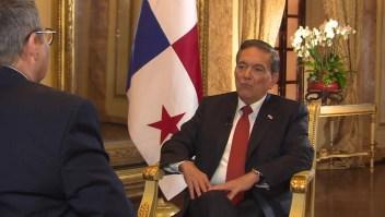 """La relación """"no sorpresas"""" de Panamá con Estados Unidos y China"""