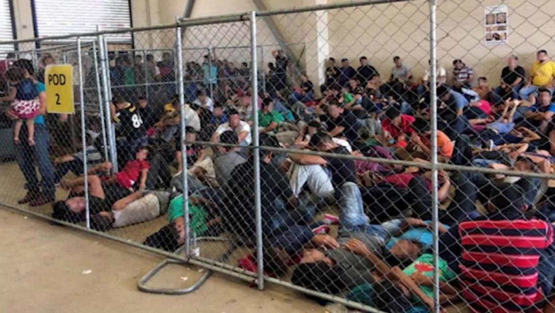 Bachelet se pronuncia sobre condiciones de los centros de detención