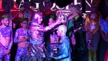Argentina elige a su nueva Drag Queen