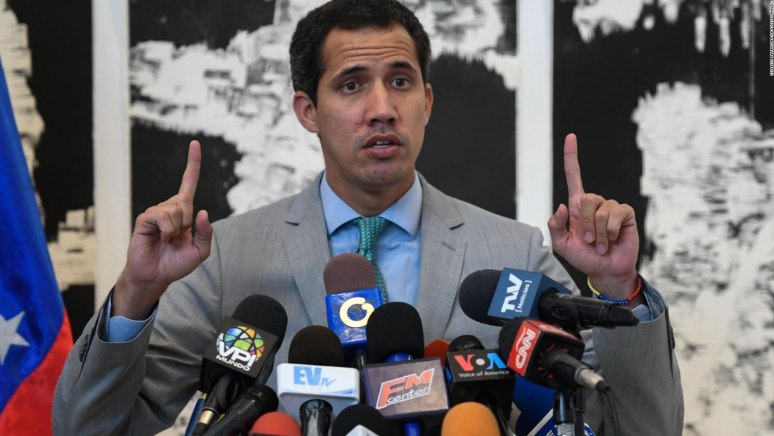 ¿Logrará Venezuela una salida concertada a la crisis?