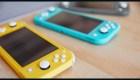 Mira el Nintendo Switch Lite de $199