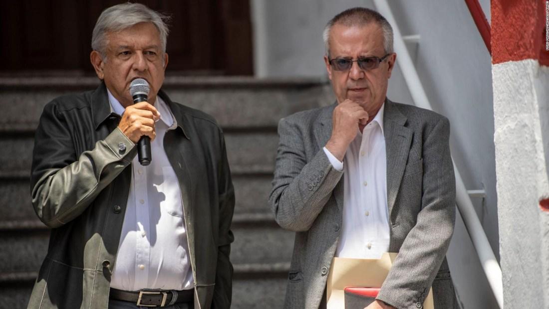Las reacciones a la renuncia de Urzúa en México
