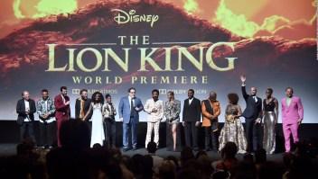 """Crítica: """"The Lion King"""", según """"Ojo Crítico"""""""