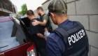 ICE realiza menos arrestos de lo planeado en EE.UU.