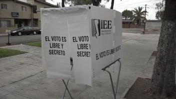 """Pamela San Martín Ríos: """"Ampliación de gobernatura es una afrenta a los derechos humanos"""""""
